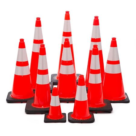Picture for category Traffic Cones