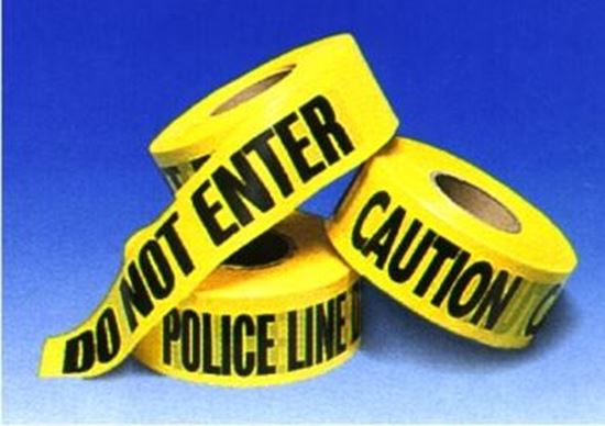 Picture of Caution Tape