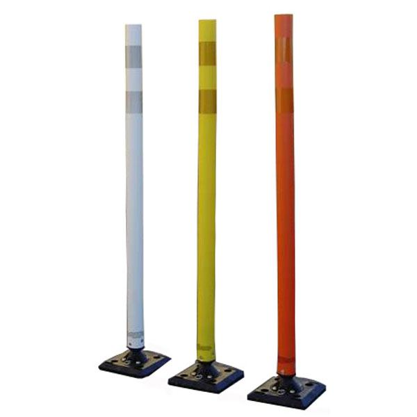 Picture of Multi Purpose Post high performance delineation  channelizer -tops only IRS