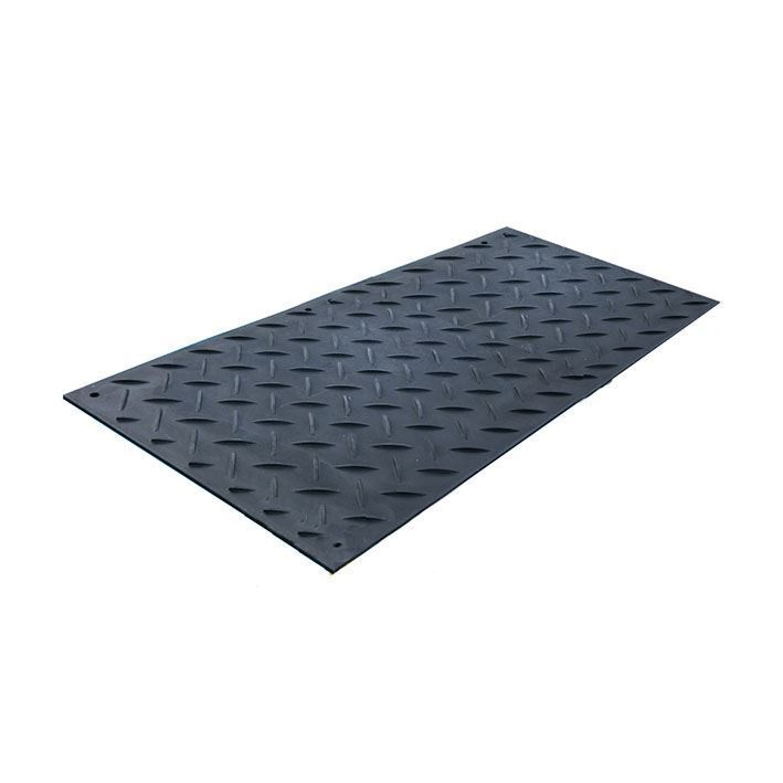 Picture of Alturnamats Ground Cover Mats 4x8 - Black