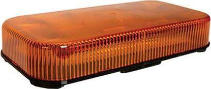 Picture of Star LED 9100 Contour Mag. Vacuum mount light