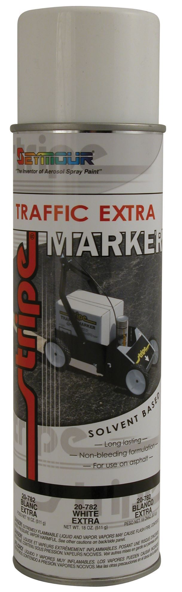 Picture of Traffic Marking Paint