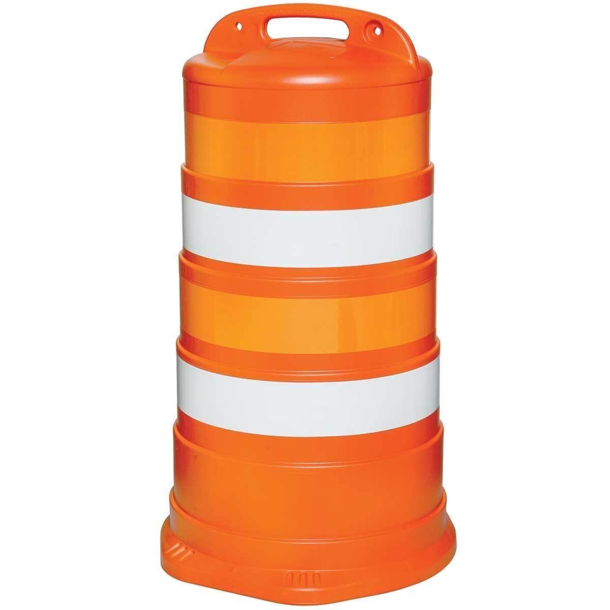 Picture of Traffic Barrel Engineer Grade
