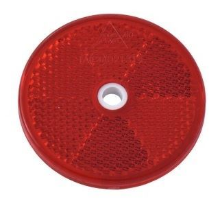 Picture of Reflector Round Button
