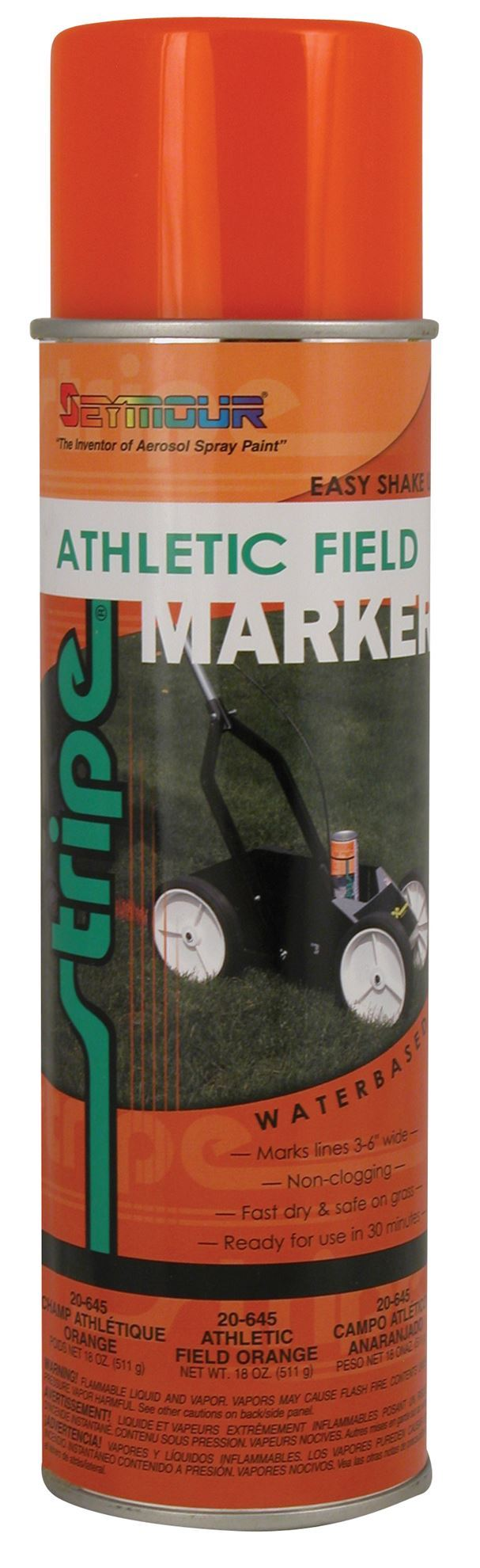 Picture of Athletic Field Marking Spray Paint