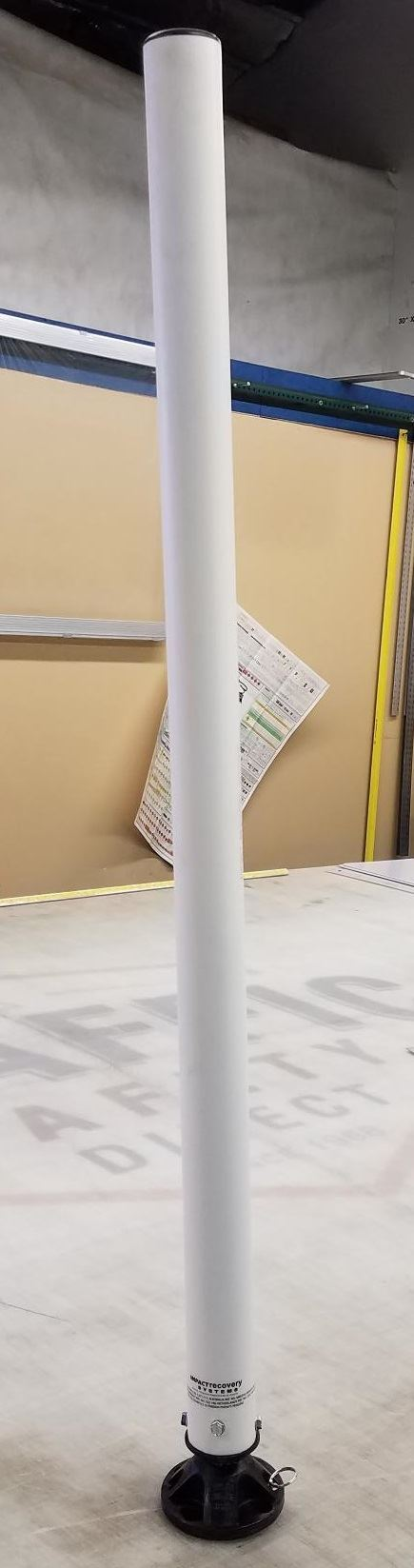 Picture of Flexible PVC Sign Posts IRS