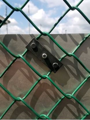 Picture of Chain Link Fence Hardware Kit