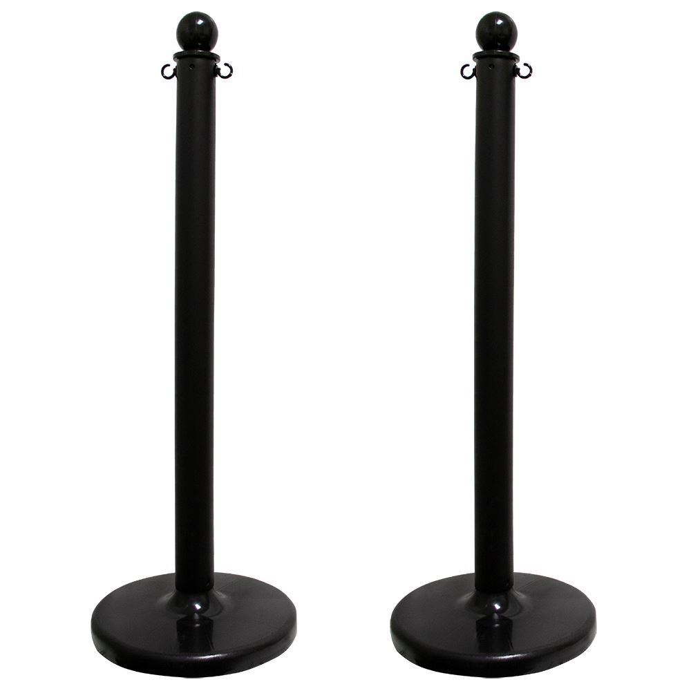 Picture of Plastic Portable Post