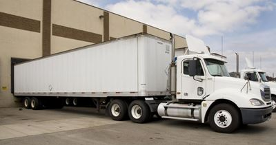Introducing Our NEW LTL Freight Shipping Option